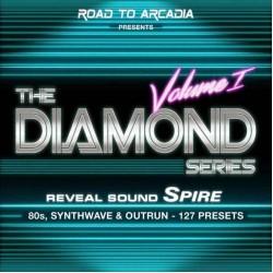 Road to Arcadia - Diamond Series vol.1