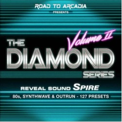 Road to Arcadia - Diamond Series vol.2