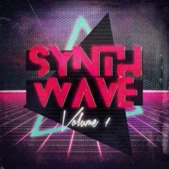 Sylenth 80's Synthwave Vol.1