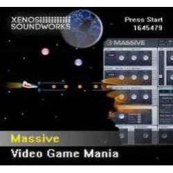 Xenos Soundworks - Videogame Mania - Massive