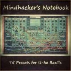 Bazille - Mindhackers Notebook