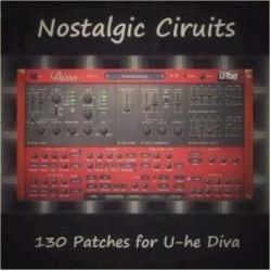 DIVA - Nostalgic Circuits