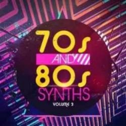 Massive - 70s and 80s Synths Vol 3
