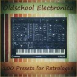 Retrologue - Oldschool Electronica