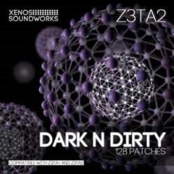 Z3ta - Dark N Dirty