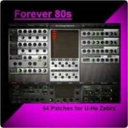 Zebra - Forever 80s