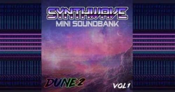 dune 2 bass presets