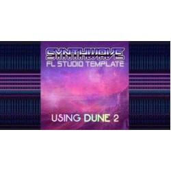 Synthwave with DUNE 2