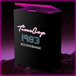 Timecop1983 - Synthwave Soundset TAL U NO LX