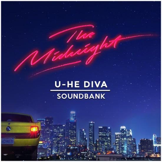 The Midnight Diva Soundbank