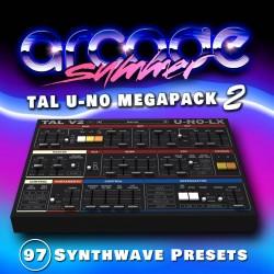 Arcade Summer - TAL U-NO-LX Megapack Volume 2