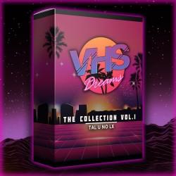VHS Dreams - The Collection Vol.1 - Tal U NO LX