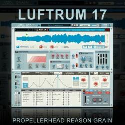 Luftrum 17 - Refill for Grain