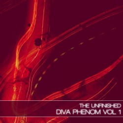 Diva Phenom - Vol 1 - The Unfinished
