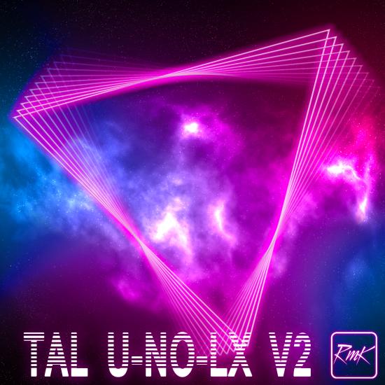 Red Marker TAL U-NO-LX V2