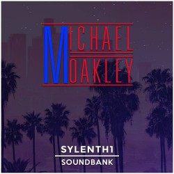 Michael Oakley Sylenth1 Soundbank