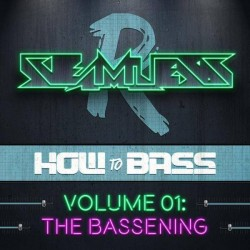 How To Bass Volume 01: The Bassening