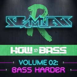 How To Bass Volume 02: Bass Harder