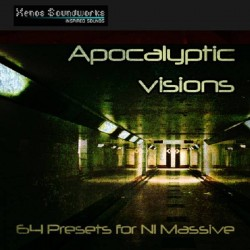 'Apocalyptic Visions' for NI Massive