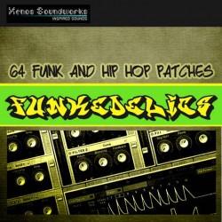 'Funkedelics' for NI Massive
