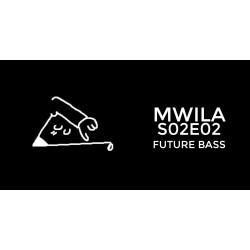 Mwila - Future Bass FL Studio Project File (S02E02)