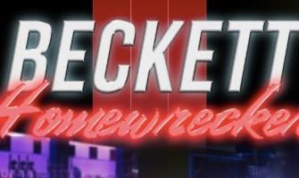Beckett Releases Hot New Single: Homewrecker