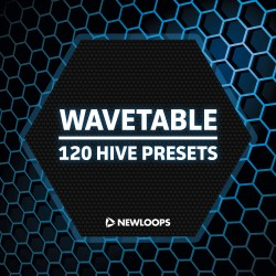 Wavetable Hive Presets
