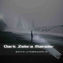 Dark Zebra Maridor